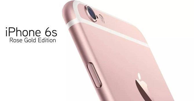 iPhone 6S发布前夕:两代产品销量大比拼